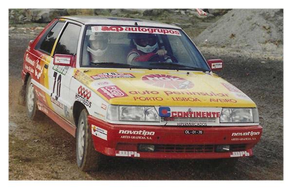 palmares 1989