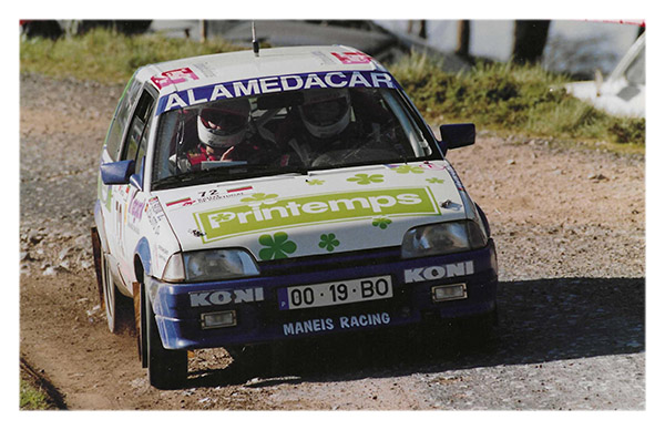 palmares 1994