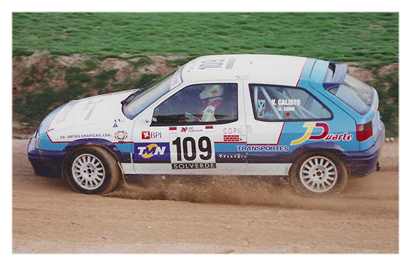 palmares 1999