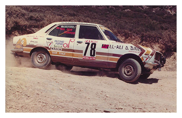 palmares 1982