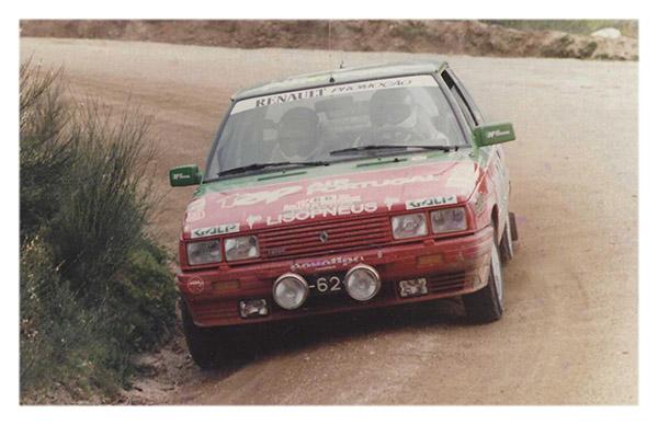 palmares 1987